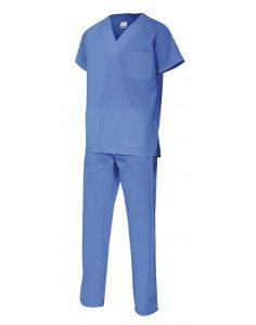 pijama sanitario  personalizado